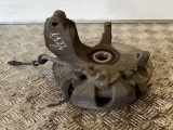 FORD FOCUS GHIA HATCHBACK 5 DOOR 2005-2008 1798 HUB WITH ABS (FRONT DRIVER SIDE) 2005,2006,2007,2008FORD FOCUS MK2 1.8 PETROL GHIA  2005-2008 HUB WITH ABS (FRONT DRIVER SIDE)