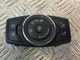 FORD FOCUS ZETEC TDCI HATCHBACK 5 DOOR 2011-2015 HEADLIGHT SWITCH 2011,2012,2013,2014,2015FORD FOCUS MK3  ZETEC TDCI HATCHBACK 5 DOOR 2011-2015 HEADLIGHT SWITCH  BM5T 13A024 AD
