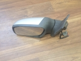 FORD FOCUS SPORT TDCI 90 ESTATE 5 DOOR 2004-2008 1560 DOOR MIRROR ELECTRIC (PASSENGER SIDE) 2004,2005,2006,2007,2008FORD FOCUS MK2  DOOR MIRROR ELECTRIC  (PASSENGER SIDE) MONDUST  SILVER