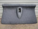 MINI R50 3 DOOR HATCHBACK 2001-2006 SEATS - REAR 2001,2002,2003,2004,2005,2006MINI R50 R52 R53 2000-2006 REAR HALF LEATHER GREY SEAT BASE