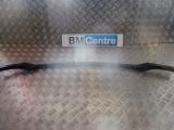 BMW F20 1 SERIES 4 DOOR SALOON 2011-2020 BUMPER REINFORCER (FRONT) 2011,2012,2013,2014,2015,2016,2017,2018,2019,2020BMW 1 SERIES FRONT BUMPER REINFORCEMENT BAR 7266325 7266325