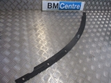 BMW E85 Z4 2002-2008 FRONT BUMPER CARRIER  2002,2003,2004,2005,2006,2007,2008BMW E85 E86 FRONT BUMPER TOP PANEL SUPPORTING LEDGE 7044238 7044238