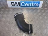 BMW E85 Z4 2002-2008 AIR INTAKE DUCT  2002,2003,2004,2005,2006,2007,2008BMW E85 Z4 3.0 INTAKE DUCT M54B30 306S3 7514874 7514874
