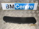 MINI R50 MINICOOPER 2001-2006 SCUTTLE PANEL GRILLE VENT TRIM (DRIVERS SIDE) 2001,2002,2003,2004,2005,2006MINI R50 R52 R53 SCUTTLE PANEL GRILLE DRIVERS SIDE RIGHT 7122506 7122506