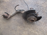 BMW E85 Z4 2 DOOR CONVERTIBLE 2002-2008 3.0 REAR TRAILING ARM (PASSENGER SIDE) 2002,2003,2004,2005,2006,2007,2008BMW E85 E86 Z4 DRIVERS SIDE REAR TRAILING ARM HUB ASSEMBLY 6774775 6774775