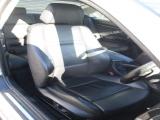 BMW E92 3 SERIES 2 DOOR COUPE 2006-2010 SEATS & DOOR CARDS 2006,2007,2008,2009,2010BMW E92 3 SERIES 335D BLACK M-SPORT LEATHER SET OF SEATS + DOOR CARDS FITTING