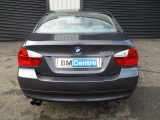BMW E90 3 SERIES 4 DOOR SALOON 2005-2008 2.5 BOOTLID 2005,2006,2007,2008BMW E90 3 SERIES PRE-FACELIFT BOOT BOOTLID BARE SPARKLING GRAPHITE GENUINE