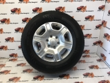 Ford Ranger Limited 2012-2020 ALLOY WHEEL - SINGLE  2012,2013,2014,2015,2016,2017,2018,2019,2020Ford Ranger Limited 17 inch Alloy wheel AutoGrip 400 265 65 r17 tyre   2012-2020  Mitsubishi L200 2006-2012 Alloy Wheel - Single 265/70/R17 alloys rims wheels 4x4 245/65/17