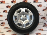Ford Ranger Limited 2012-2020 ALLOY WHEEL - SINGLE  2012,2013,2014,2015,2016,2017,2018,2019,2020Ford Ranger Limited 17inch Alloy wheel with AutoGrip 400 265 65 r17 2012-2020  Mitsubishi L200 2006-2012 Alloy Wheel - Single 265/70/R17 alloys rims wheels 4x4 245/65/17