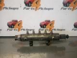 Isuzu Rodeo 2007-2012 2499 Injector Rail  2007,2008,2009,2010,2011,2012Isuzu Rodeo 2007-2012 2.5 Fuel Common Injector Rail