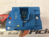 Ford Ranger Limited 2012-2020 2.2 Heater Resistor  2012,2013,2014,2015,2016,2017,2018,2019,2020Ford Ranger Heater blower resistor  2012-2020  Mitsubishi L200 2006-2015 Heater Resistor blower motor resister d-max 499300-2250