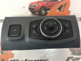 Ford Ranger Limited 2012-2020 Headlight Switch DG9T-13D061-HDW 2012,2013,2014,2015,2016,2017,2018,2019,2020Ford Ranger Headlight control switch Part number DG9T-13D061-HDW 2012-2020 DG9T-13D061-HDW Ford Ranger Double Cab 2002-2006 Headlight Switch
