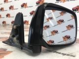 Mitsubishi L200 Club Cab 4 Work 2002-2006 2.5 DOOR MIRROR ELECTRIC (DRIVER SIDE)  2002,2003,2004,2005,2006Mitsubishi L200k74 Driver side electric wing /door mirror  2002-2006  Mitsubishi L200 2006-2015  Door Mirror Electric (driver Side) mirrors reverse rear mirrors