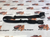 Ford Ranger Limited 2012-2020 Seat Belt - Centre Rear (3-point)  2012,2013,2014,2015,2016,2017,2018,2019,2020Ford Ranger 3 point rear centre rear seat belt with N/s side stalk  2012-2020  Great Wall Steed S Td 4x4 Td Se St2 2012-2018 Seat Belt - Centre Rear 3-point