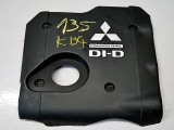 MITSUBISHI L200 4WORK LWB DCB 4WD 2006-2015 2.5 ENGINE COVER  2006,2007,2008,2009,2010,2011,2012,2013,2014,2015MITSUBISHI L200 4WORK LWB DCB 4WD 2006-2015 2.5 ENGINE COVER