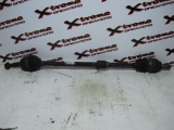 VAUXHALL ASTRA H 2004-2009 DRIVESHAFT - DRIVER FRONT 2004,2005,2006,2007,2008,2009VAUXHALL ASTRA H 2004-2009 1.6 PETROL DRIVESHAFT - DRIVER FRONT