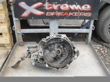 VAUXHALL ASTRA H 2004-2009 PETROL 5 SPEED MANUAL GEARBOX 2004,2005,2006,2007,2008,2009VAUXHALL ASTRA H 2004-2009 1.4 PETROL 5 SPEED MANUAL GEARBOX - XBGB0172