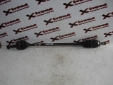 VAUXHALL ASTRA H 2004-2009 DRIVESHAFT - DRIVER FRONT 2004,2005,2006,2007,2008,2009VAUXHALL ASTRA H 2004-2009 1.4 PETROL DRIVESHAFT - DRIVER FRONT