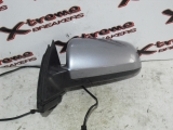 AUDI A4 B7 2004-2008 DOOR MIRROR ELECTRIC (PASSENGER SIDE) 2004,2005,2006,2007,2008AUDI A4 B7 2004-2008 WING/DOOR MIRROR ELECTRIC (PASSENGER SIDE) IN AKOYA SILVER
