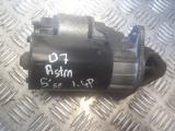 OPEL ASTRA CLUB 1.4 I 2004-2009STARTER MOTOR  2004,2005,2006,2007,2008,2009OPEL ASTRA CLUB 1.4 I 2004-2009 Starter Motor
