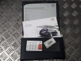 AUDI A4 2.0 TDI S LINE SP. ED. 168BHP 5DR 2006-2008�OWNERS MANUAL  2006,2007,2008AUDI A4 2.0 TDI S LINE 2006-2008 Owners Manual