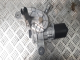 WIPER MOTOR - DRIVER SIDE (FRONT) Citroen C4 Grand Picasso 1.6 E- Hdi 2010-2017  2010,2011,2012,2013,2014,2015,2016,2017Citroen C4 Grand Picasso 1.6 E- Hdi 2010-2017 Wiper Motor (front)