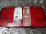 VOLKSWAGEN CADDY MAXI LIFE 2010-2015 REAR/TAIL LIGHT (DRIVER SIDE)  2010,2011,2012,2013,2014,2015VOLKSWAGEN CADDY MAXI LIFE 2010-2015 Rear/tail Light (driver Side)