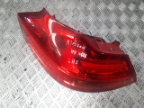 VAUXHALL INSIGNIA 2.0 CDTI ECOFLEX ELIT ELITE NAV S/S 160 2008-2018 REAR/TAIL LIGHT (PASSENGER SIDE)  2008,2009,2010,2011,2012,2013,2014,2015,2016,2017,2018VAUXHALL INSIGNIA 2.0 CDTI ECOFLEX ELIT ELITE NAV S/S 160 2008-2018 Rear/tail Light (passenger Side)