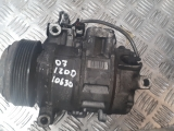 BMW 120 D SE 5DR 177BHP 2003-2012 AIR CON COMPRESSOR/PUMP  2003,2004,2005,2006,2007,2008,2009,2010,2011,2012BMW 120 D SE 5DR 177BHP 2003-2012 Air Con Compressor/pump