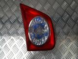 INNER TAIL LIGHT (PASSENGER SIDE) Volkswagen JETTA COMFORT 1.6 102BHP 2005-2010  2005,2006,2007,2008,2009,2010INNER TAIL LIGHT (PASSENGER SIDE) VOLKSWAGEN JETTA COMFORT 1.6 102BHP 2005-2010