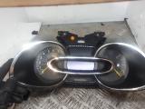 RENAULT CLIO IV DYNAMIQUE 1.2 PET 7 4DR 2013SPEEDO CLOCKS vpcrrf10849dm 2013 vpcrrf10849dm