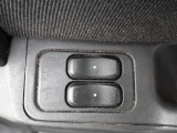 OPEL MERIVA 1.4 5DR 2004-2010�ELECTRIC WINDOW SWITCH (FRONT DRIVER SIDE)  2004,2005,2006,2007,2008,2009,2010OPEL MERIVA 1.4 5DR 2004-2010 Electric Window Switch (front Driver Side)