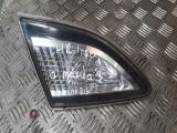 INNER TAIL LIGHT (PASSENGER SIDE) MAZDA 3 1.6 D SPORT 115PS 4DR 2008-2014  2008,2009,2010,2011,2012,2013,2014Inner Tail Light (passenger Side) MAZDA 3 1.6 D SPORT 115PS 4DR 2008-2014