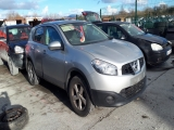 NISSAN QASHQAI 1.5 XE 4DR 2007-2013INNER WING/ARCH LINER (REAR PASSENGER SIDE)  2007,2008,2009,2010,2011,2012,2013NISSAN QASHQAI 1.5 XE 4DR 2007-2013 Inner Wing/arch Liner (rear Passenger Side)