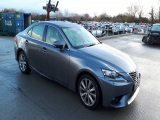 LEXUS IS 300H EXECUTIVE EDITION E-CVT 4DR 2013-2017INNER WING/ARCH LINER (REAR PASSENGER SIDE)  2013,2014,2015,2016,2017Lexus Is 300h E-cvt 4dr 2013-2017 Inner Wing/arch Liner (rear Passenger Side)