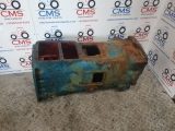 Ford 6610 Transmission Housing E2NN7006EA, E0NN7006GC  1982,1983,1984,1985,1986,1987,1988,1989,1990,1991,1992,1993Ford 10 Series 6610 Transmission Housing E2NN7006EA, E0NN7006GC, E0NN7006GA  E2NN7006EA, E0NN7006GC  5110 5610 6410 6610 6710 6810 7710 7810 7910 8210 Transmission Gearbox Housing