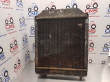 Ford 4000 Engine Water Cooling Radiator 86531508  1965,1966,1967,1968,1969,1970,1971,1972,1973,1974,1975Ford 4500, 5000, 5100, 5600, 5500 Engine Water Cooling Radiator, Cowl 86531508  86531508