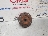 Ford 7610 Front Axle Pinion Flange E1NN3B091AA, 83927810  1978,1979,1980,1981,1982,1983,1984,1985,1986,1987,1988,1989,1990,1991,1992,1993,1994,1995,1996Ford 5610, 6610, 7610 ZF APL325 Front Axle Pinion Flange E1NN3B091AA, 83927810  E1NN3B091AA, 83927810  5610 6610 6710 7410 7610 7710 7910 8210 Front Axle Pinion Flange  Front axle type ZF: APL 325  Part Number: E1NN3B091AA, 83927810;       1437-140721-164703041