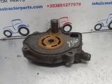 New Holland 8360 Hydraulic Pump Plate  1996,1997,1998,1999New Holland Fiat 60, M Series 8160, 8260, 8360, M100, M135 Hydraulic Pump Plate    M100 M115 M135 M160 8160 8260 8360 8560 Hydraulic Pump Plate   1437-180720-115002076