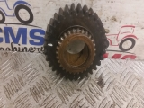 Ford 4000 Transmission Gear 32 T C5NN7K013E  1965,1966,1967,1968,1969,1970,1971,1972,1973,1974,1975Ford 4000, 4000 Series Transmission Gear 32 T C5NN7K013B  C5NN7K013E