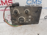 Ford 7840 Draft Control Module 82012697, 82012644  1991,1992,1993,1994,1995,1996,1997,1998,1999Ford Fiat New Holland 40, M, 60 Ser 7840 Draft Control Module 82012697, 82012644 82012697, 82012644  M100 M115 M135 M160 5640 6640 7740 7840 8240 8340 8160 8260 8360 8560