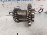 Ford 7610 Double Gear 83929420  1978,1979,1980,1981,1982,1983,1984,1985,1986,1987,1988,1989,1990,1991,1992,1993,1994,1995,1996Ford 8210, 6610, 7810, 7910, 7610 10 s Double Gear Z 23/37 83929420, E0NN7113EB 83929420  5610 6410 6610 6710 6810 7410 7610 7710 7810 7910 8210 Double gear 23/37 teeth