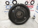 Fiat 90-90 PTO Drive Gear Z 59 4984366  1984,1985,1986,1987,1988,1989,1990,1991Fiat 90-90, DT PTO Drive Gear Z 59 4984366  4984366  90-90 90-90DT Pto Drive Gear Z 59  Part Number: 4984366  1438-080720-111134071