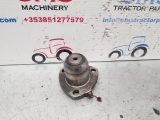 Case Maxxum 145 Front Axle King Pin Top RHS 87361688  2015,2016,2017,2018,2019,2020Case New Holland T6000, T6, Maxxum 145 Front Axle King Pin Top RHS 87361688  87361688  110 115 120 125 130 135 140 145 150 115 125 130 140 140 145 160 T6.125  T6.140  T6.145  T6.150  T6.155  T6.160  T6.165  T6.175  T6.180  T6010 Delta  T6010 Plus  T6020 Delta  T6020 Elite  T6020 Plus  T6030 Delta  T6030 Elite  T6030 Plus  T6030 Power Command T6030 Range Command T6040 Elite  T6050 Delta  T6050 Elite  T6050 Plus  T6050 Power Command T6050 Range Command T6060 Elite  T6070 Elite  T6070 Plus T6070 Power Command T6070 Range Command Front Axle King Pin Top RHS  CL3 Axle with diff hyd lock and steering sensor  56 mm ODx 58mm L  Part Number: 87361688 1551-210521-123308053