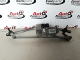 Audi A4 2008-2011 Wiper Linkage With Motor 2008,2009,2010,2011Audi A4 2008-2011 Wiper Linkage With Motor 8K2955119A 8K2955119A