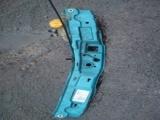 Vauxhall Meriva 2003-2010 FRONT PANEL Blue  2003,2004,2005,2006,2007,2008,2009,2010Vauxhall Meriva 2003-2010 Front Panel Blue Z20N