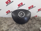 STEERING WHEEL AIRBAG Renault Clio Dynamique S 138 2005-2009  2005,2006,2007,2008,2009STEERING WHEEL AIRBAG Renault Clio Dynamique S 138 2005-2009  8200677493