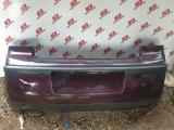 Volkswagen Polo Hatchback 3 Door 2001-2005 BUMPER (REAR) Purple  2001,2002,2003,2004,2005Volkswagen Polo Hatchback 3 Door 2001-2005 BUMPER (REAR) Purple