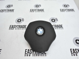 Bmw 318d E91 5 Door Estate 2005-2012 Air Bag (driver Side) 2005,2006,2007,2008,2009,2010,2011,2012BMW 3 Series E90 E91 2005-2012 SE Steering Wheel Bag Air 7798290 6779829