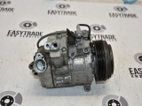 Bmw 120d E87 2004-2011 2.0  Air Con Compressor/pump 2004,2005,2006,2007,2008,2009,2010,2011BMW 1 Series E81 E82 E87 E88 2007-2013 Diesel N47D20A AC Pump Aircon Compressor 447260 6987862